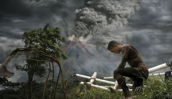 'After Earth': Science Fact or Fiction?