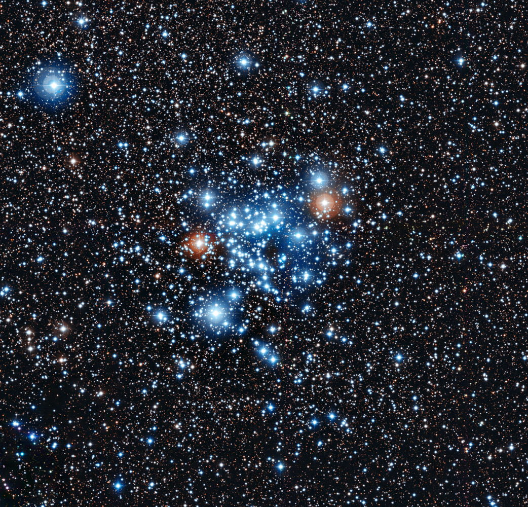 New Type of Variable Star Found