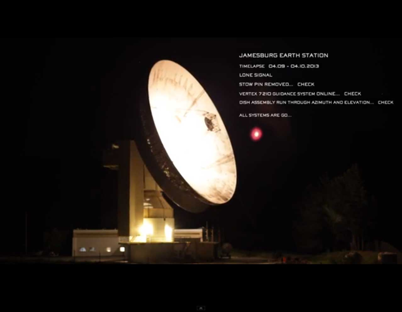 New Project Will Send Your Messages to Aliens in Deep Space