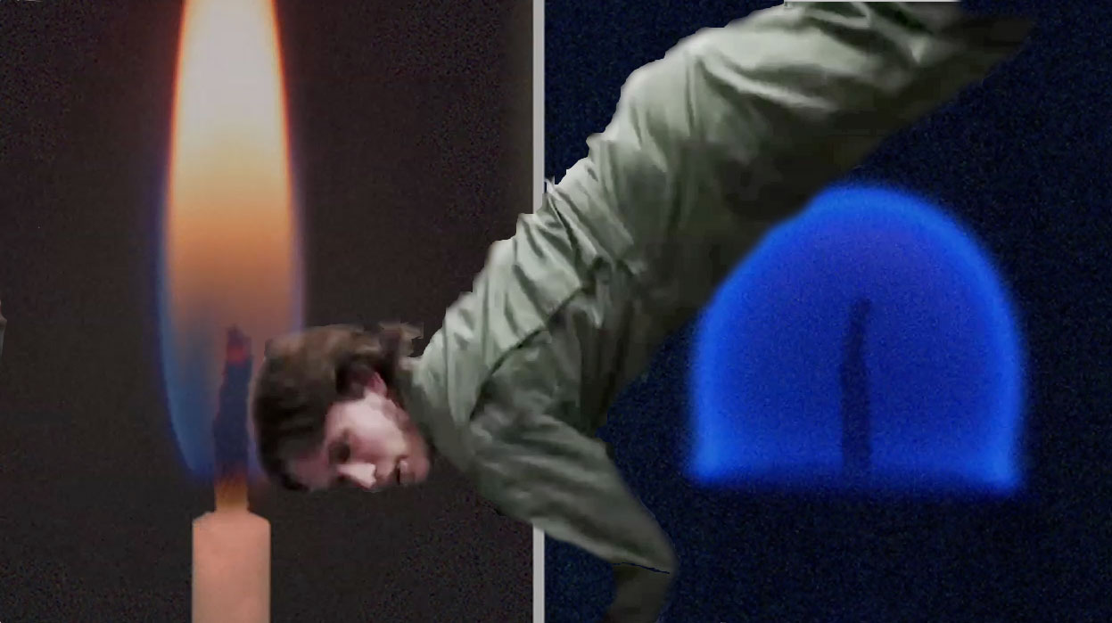 College Students to Spark Zero-Gravity Fires for Science This Week