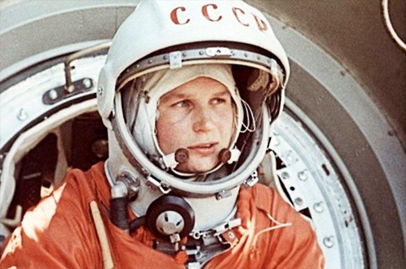 Image result for valentina tereshkova