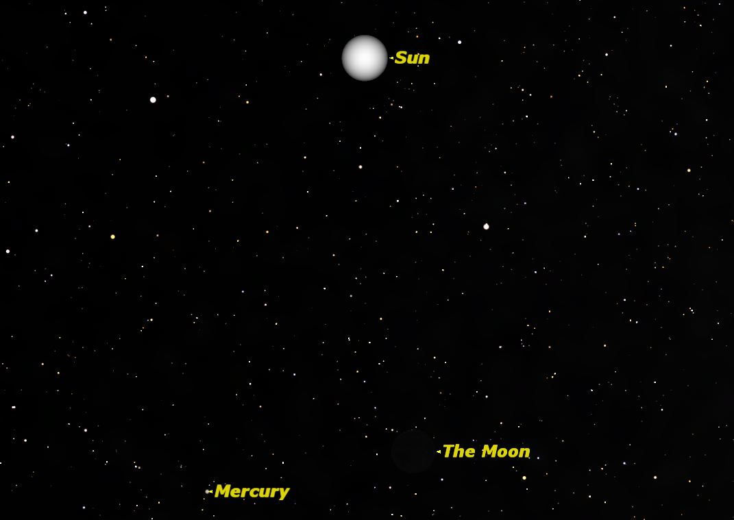 New Moon, July 2013