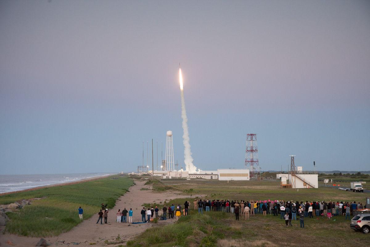 RockOn and RockSat-C Programs Experiments Launched