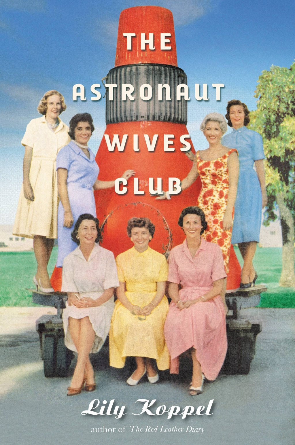 Astronaut Wives: New Book Reveals True Story of Space Spouses