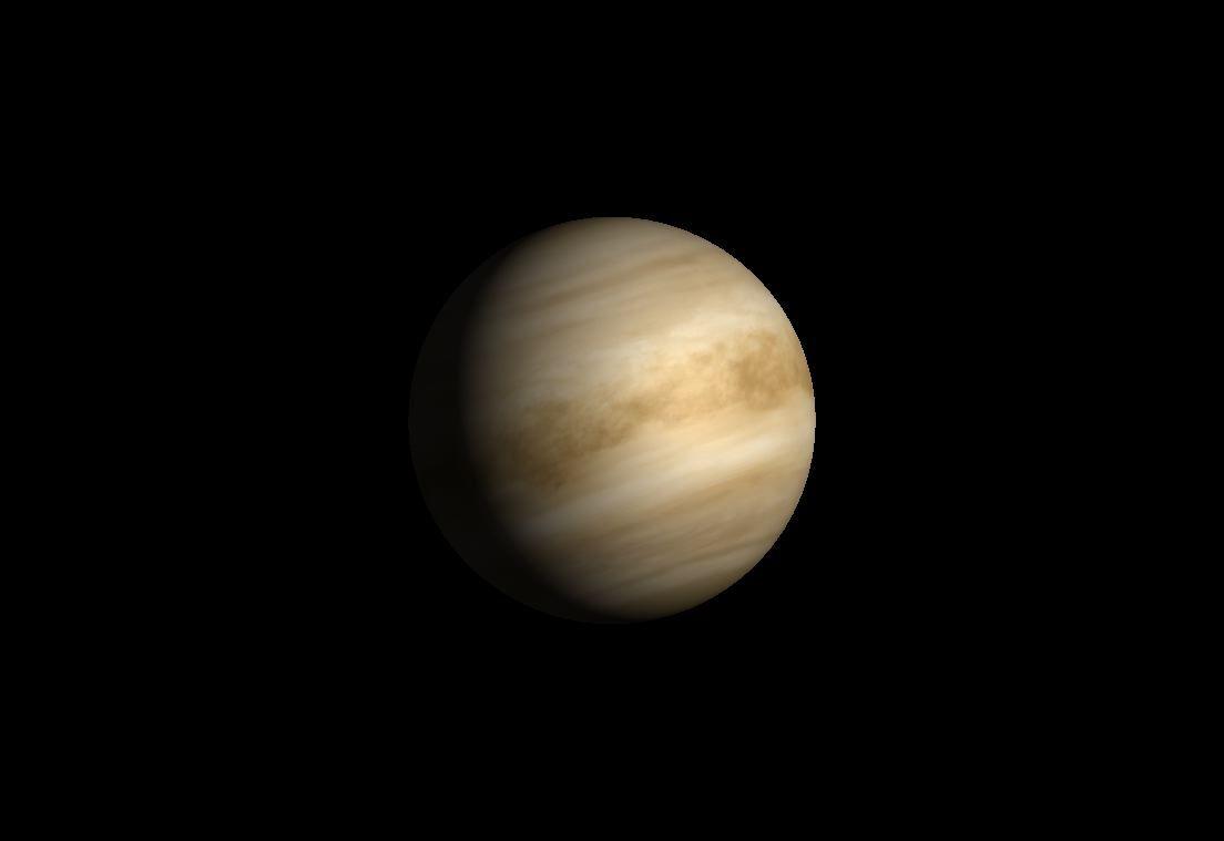 Venus, July 2013