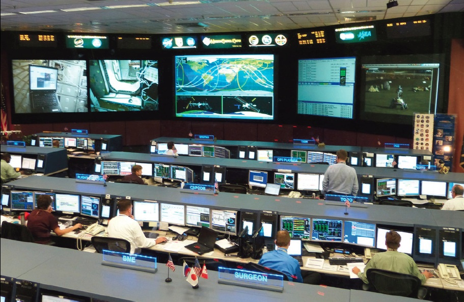 PLUTO Multipurpose Support Room