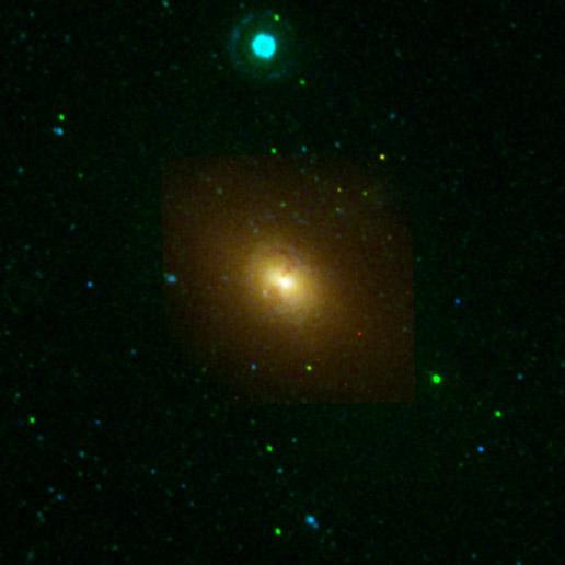 Elliptical Galaxy Facts & Definition