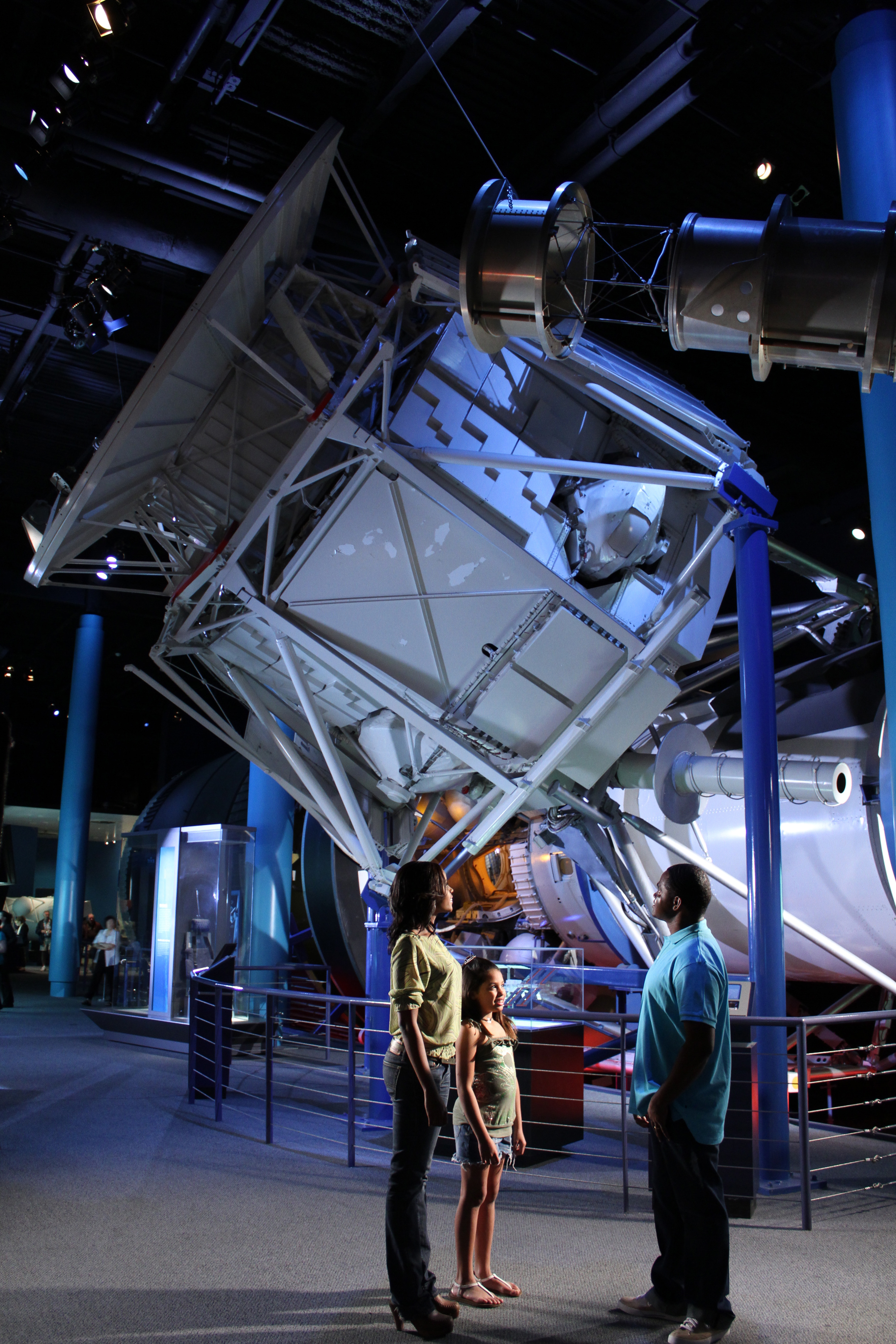 Skylab Trainer