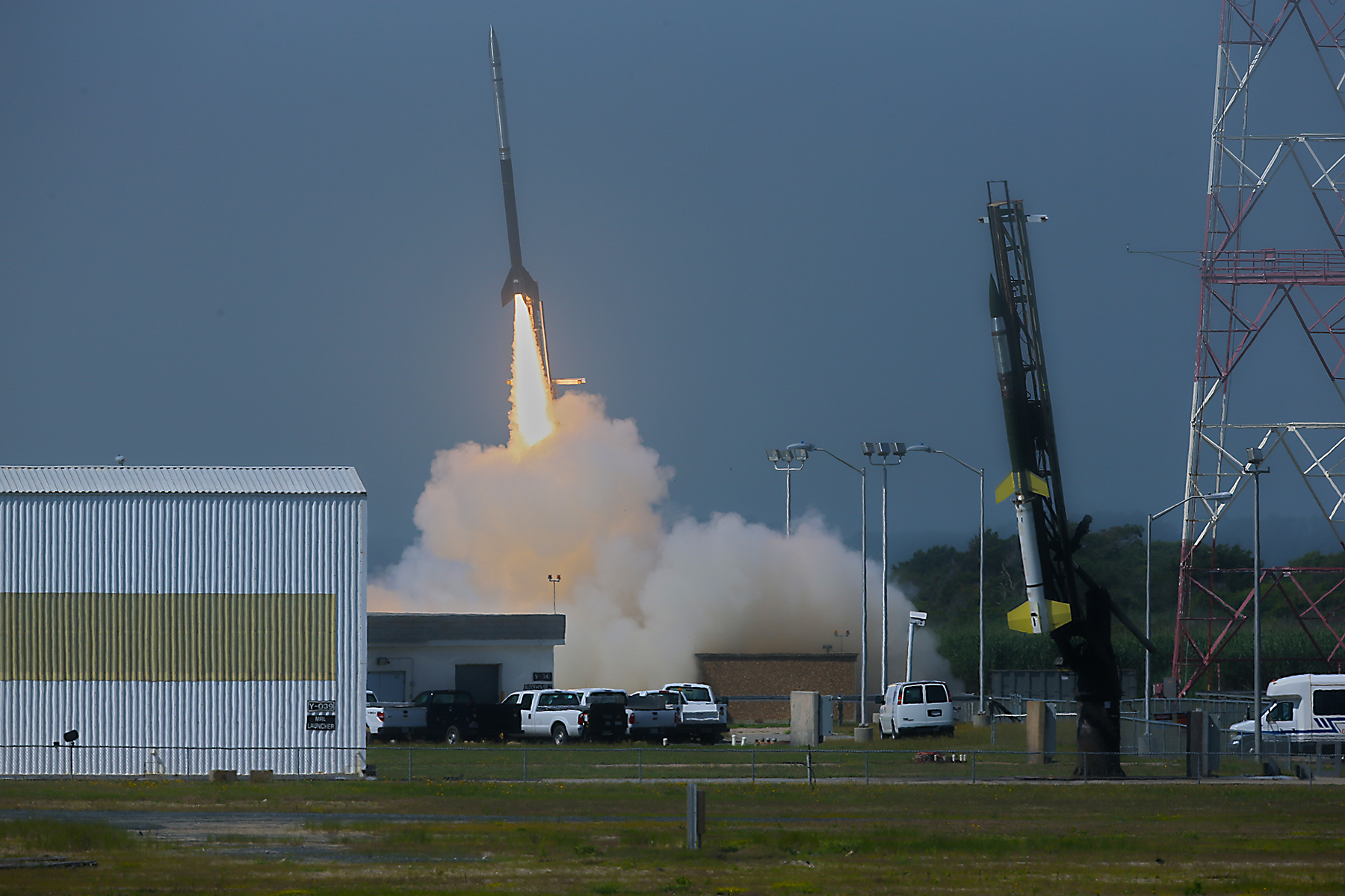 Rockets' Red Glare! NASA Marks Fourth of July with Double Launch