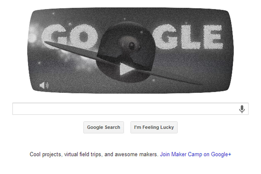 Roswell 'UFO' Anniversary Gets a Google Doodle