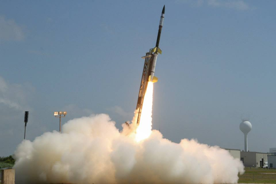 Independence Day Marks Dynamo Mission Lift Off
