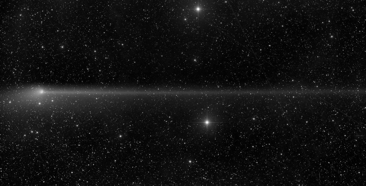 гироскутер звездное небо фото