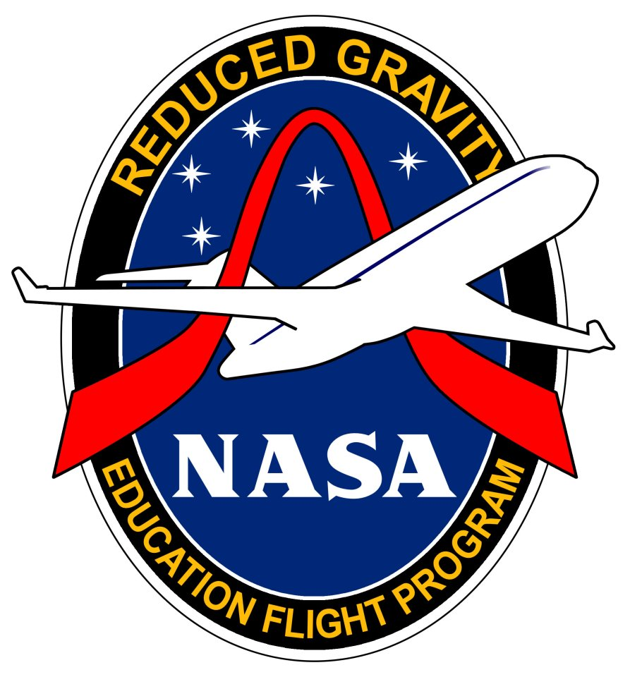 NASA Reduced Gravity Education Flight Program