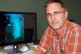 Jan Amend, professor of earth sciences and biological sciences in USC Dornsife, leads an interdisciplinary team of researchers in an investigation into what life teems within Earth's subsurface biosphere. Their approach could become a template for collecting evidence of life or past life on extraterrestrial planetary bodies such as Mars.