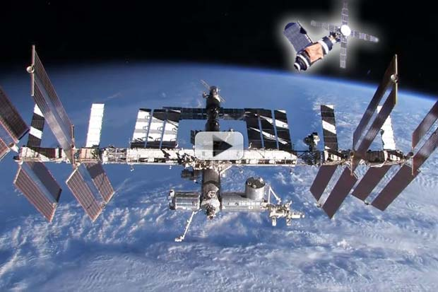 Why Have An Orbiting Science Lab - Skylab to ISS Justified? | Video