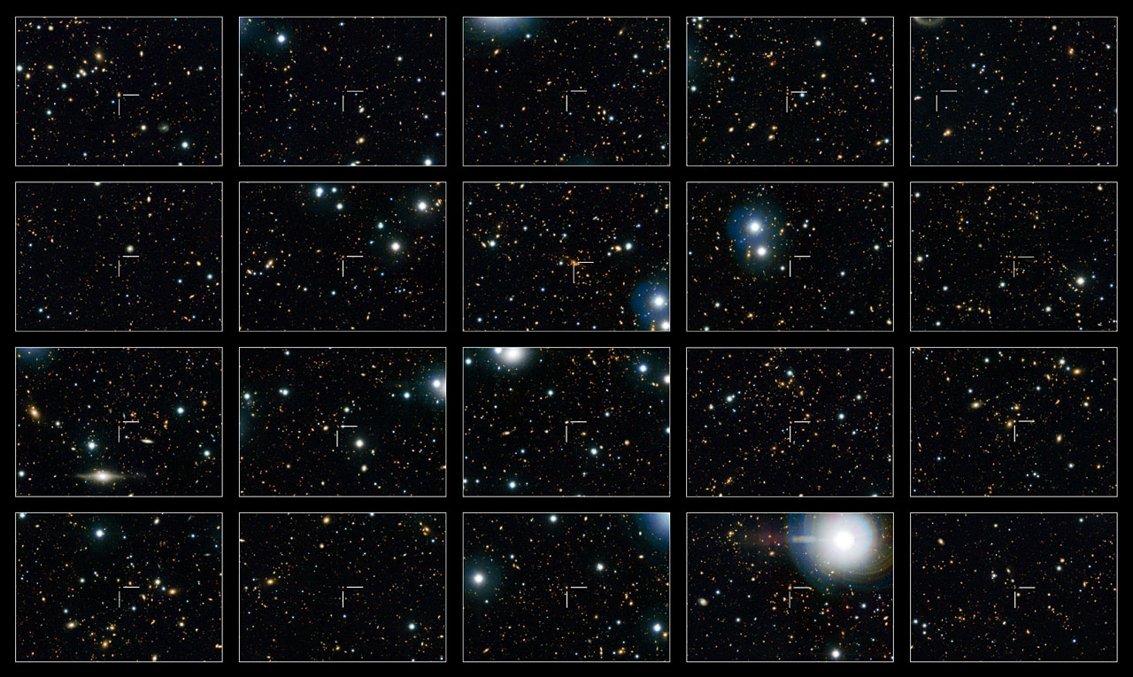 Hubble Telescope Helps Solve Galaxy-Evolution Mystery