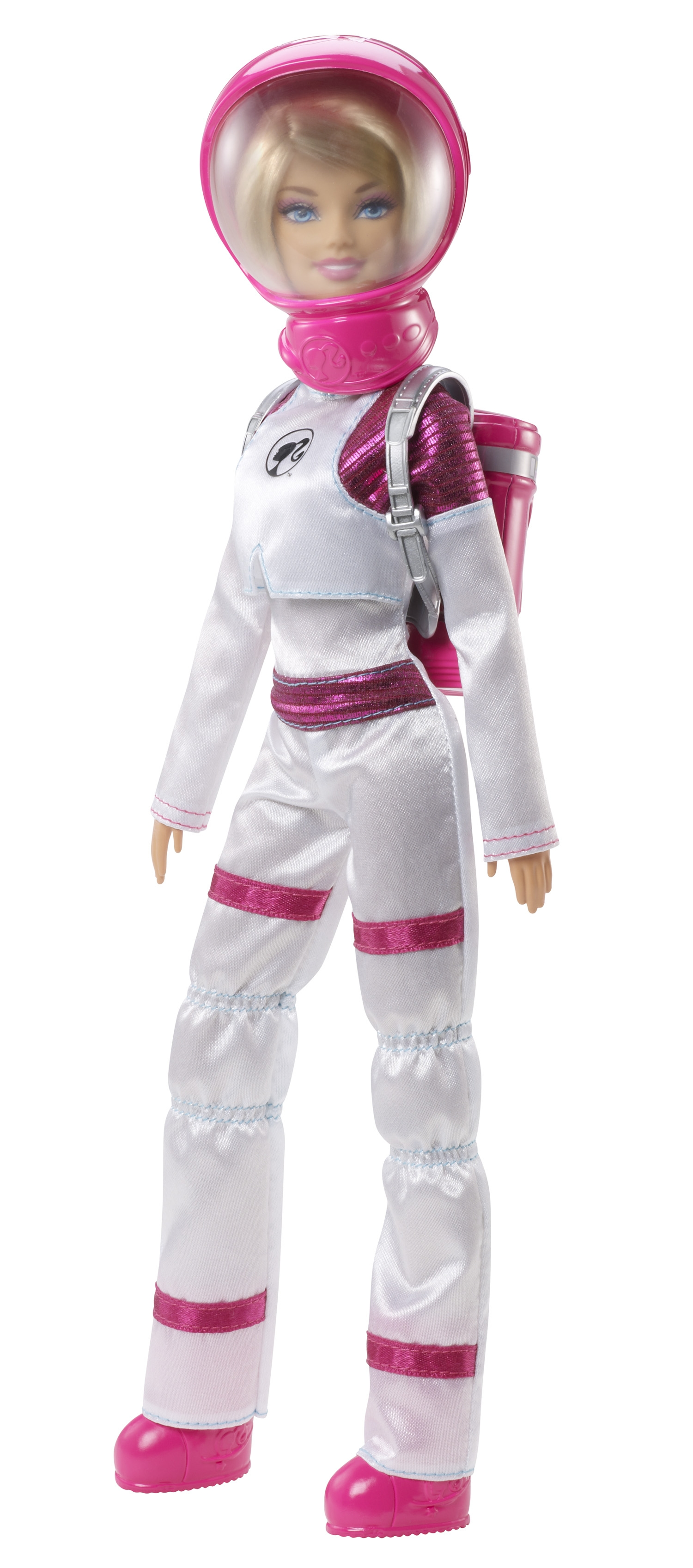 Mars Explorer Barbie (2013)