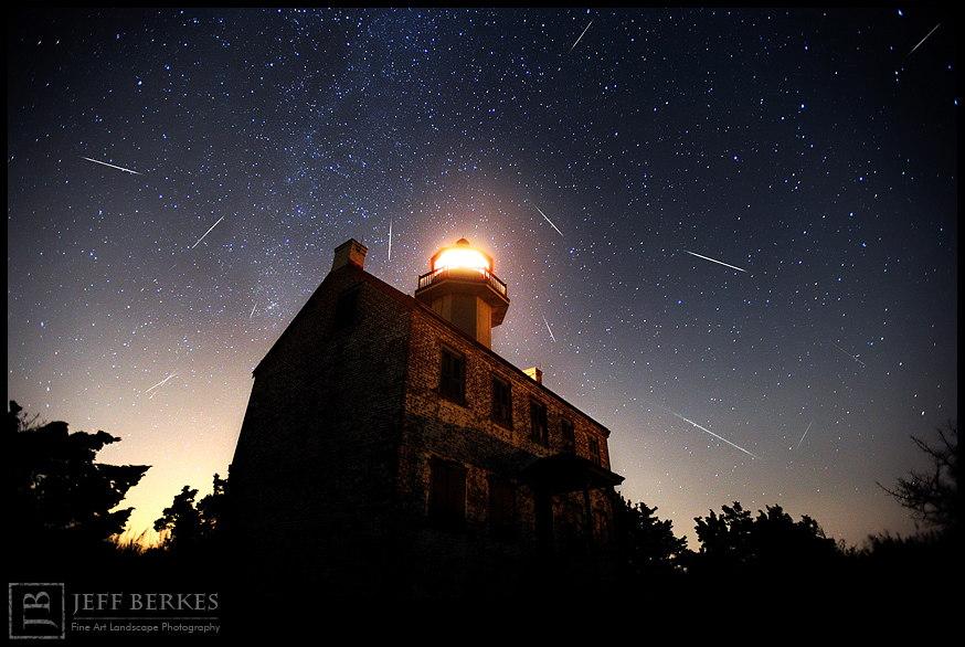 Promising Perseid Meteor Shower Will Peak Soon