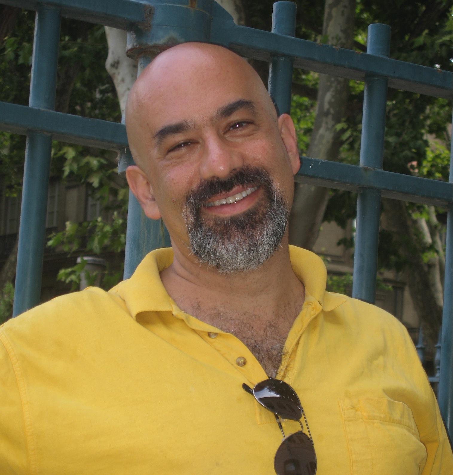 David Spergel, Astrophysicist