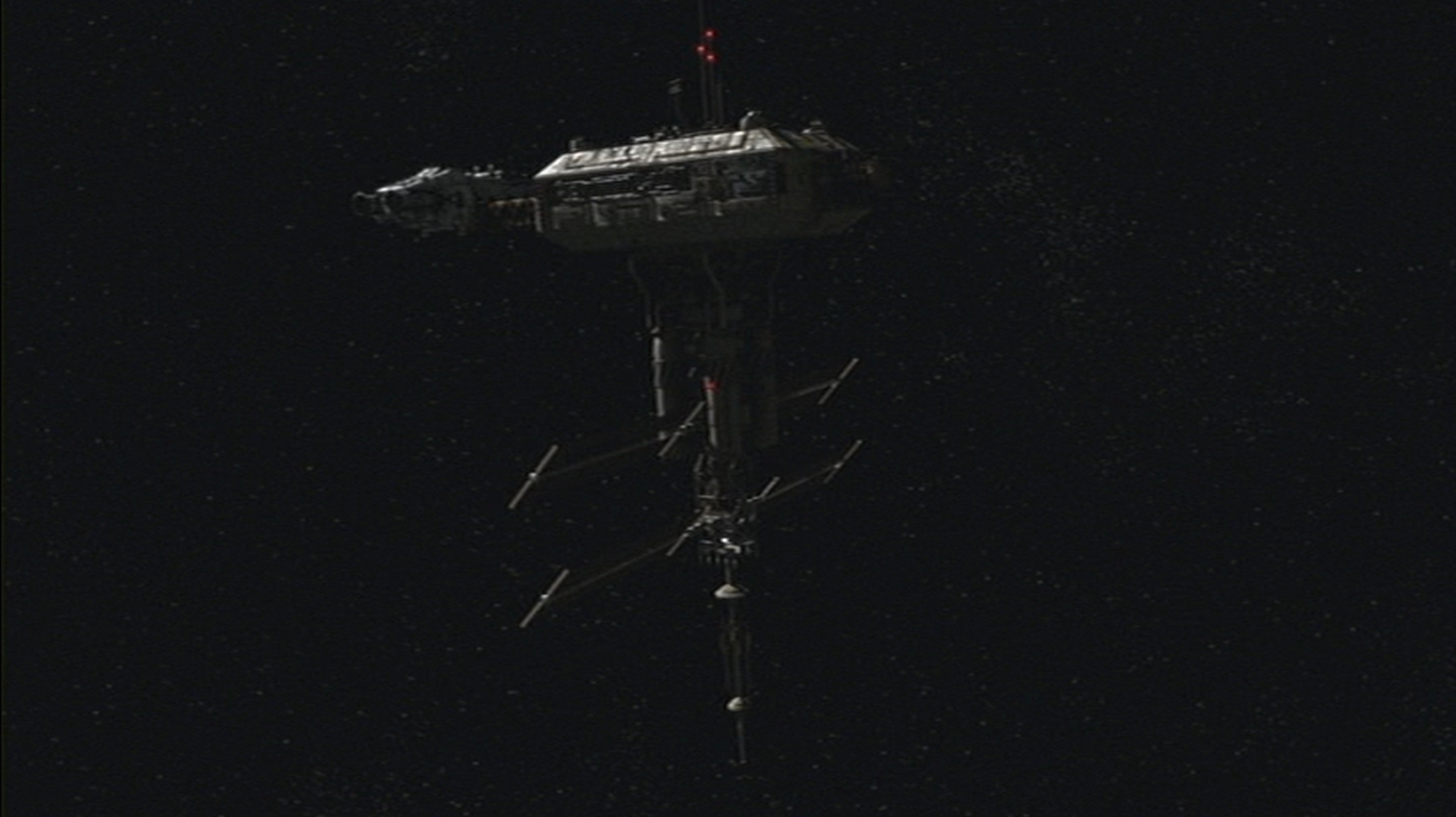 "Armistice Station (""Battlestar Galactica"")"