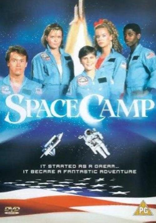 "Daedalus (""Space Camp"")"