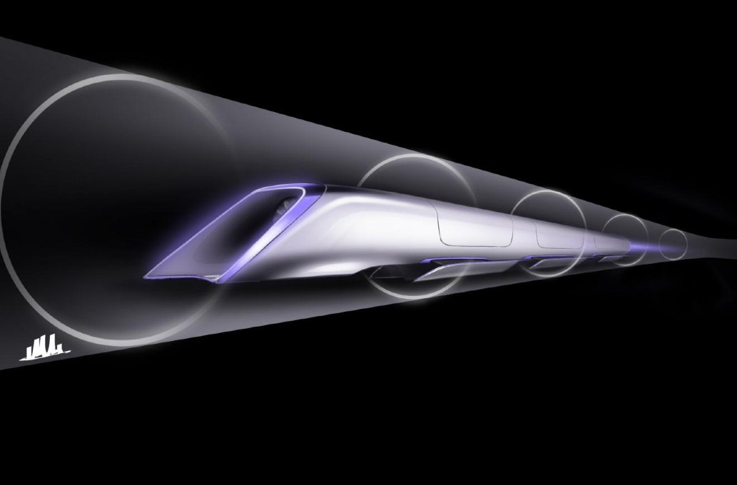 Can Elon Musk's Superfast 'Hyperloop' Transit System Really Be Built?
