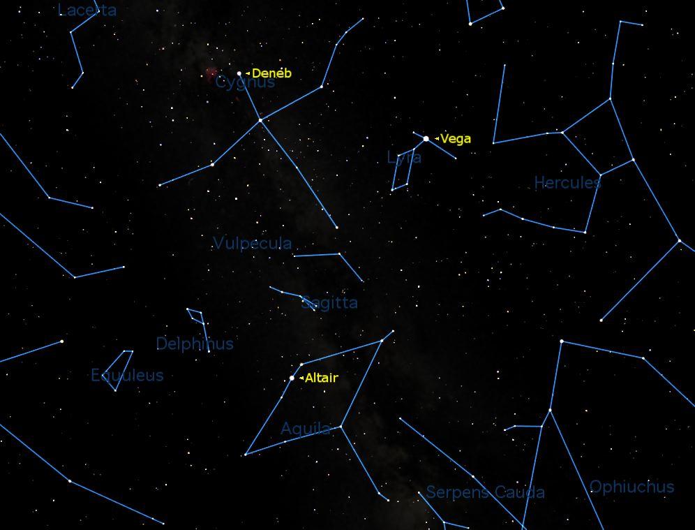 luminosity of star vega - photo #20