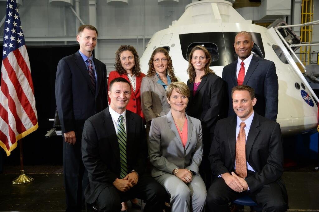 Do You Have the Right Stuff? NASA's New Astronauts Share What It Takes