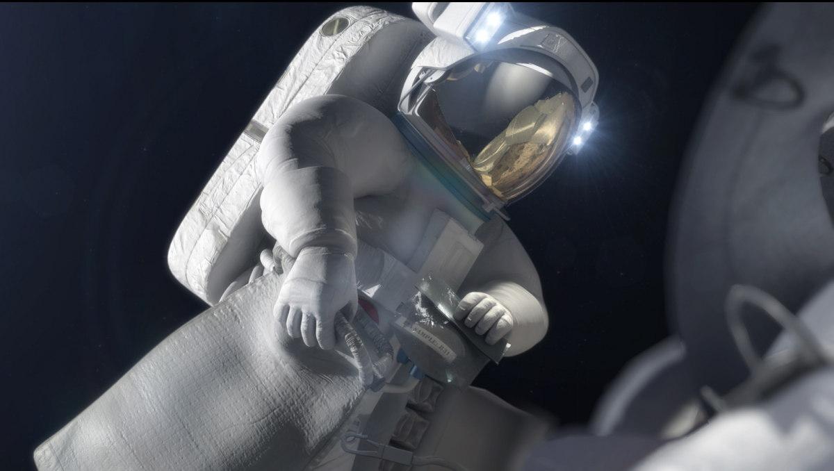 Asteroid Sample Storage