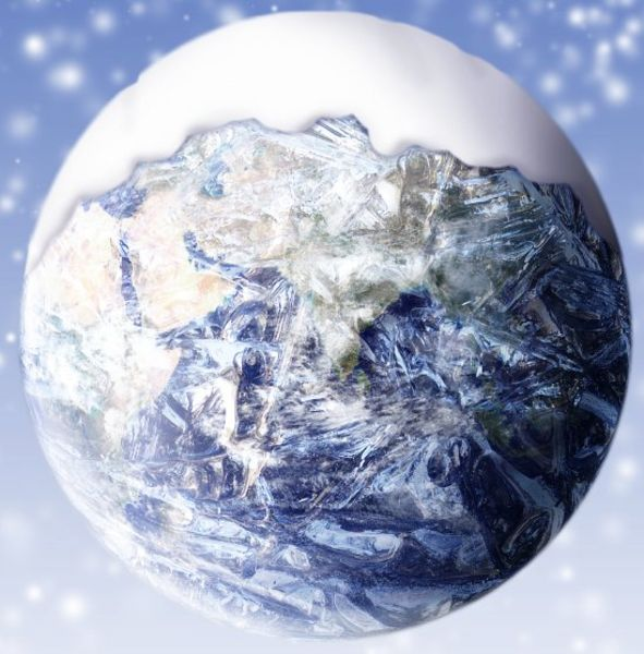 What Was Frigid 'Snowball Earth' Really Like?