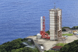 Japan's Epsilon rocket, due to make its first test flight Aug. 27, 2013, is equipped with artificial intelligence to perform its own health checks before and during launch.