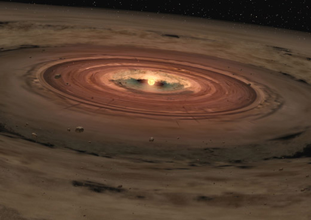 Are Exoplanets Orbiting Red Dwarf Stars too Dry for Life?