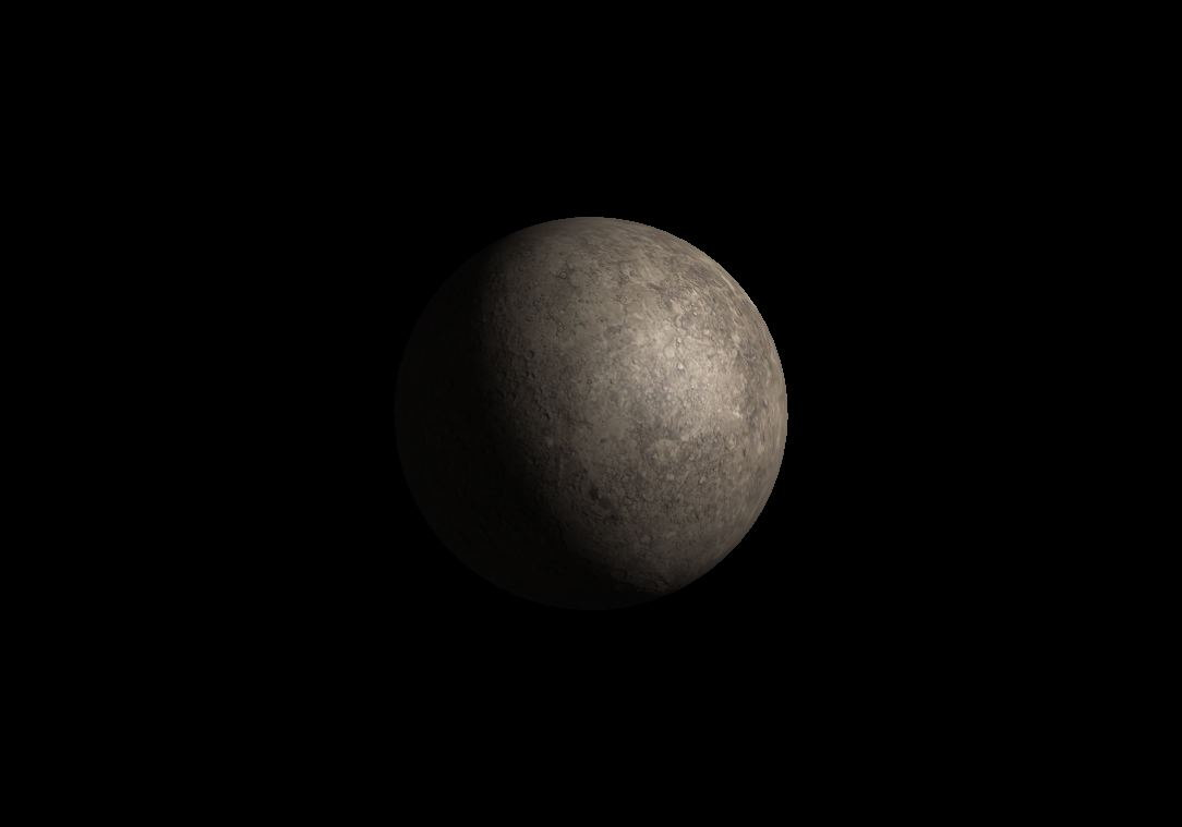 Mercury, September 2013
