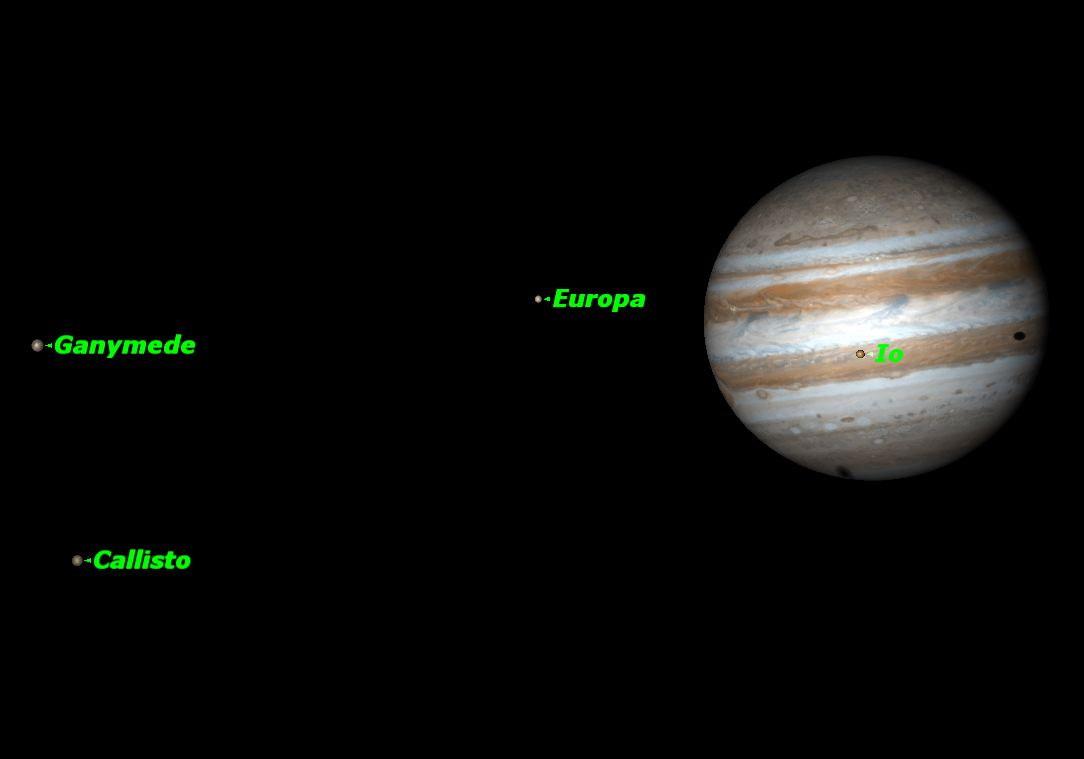 Jupiter, September 2013