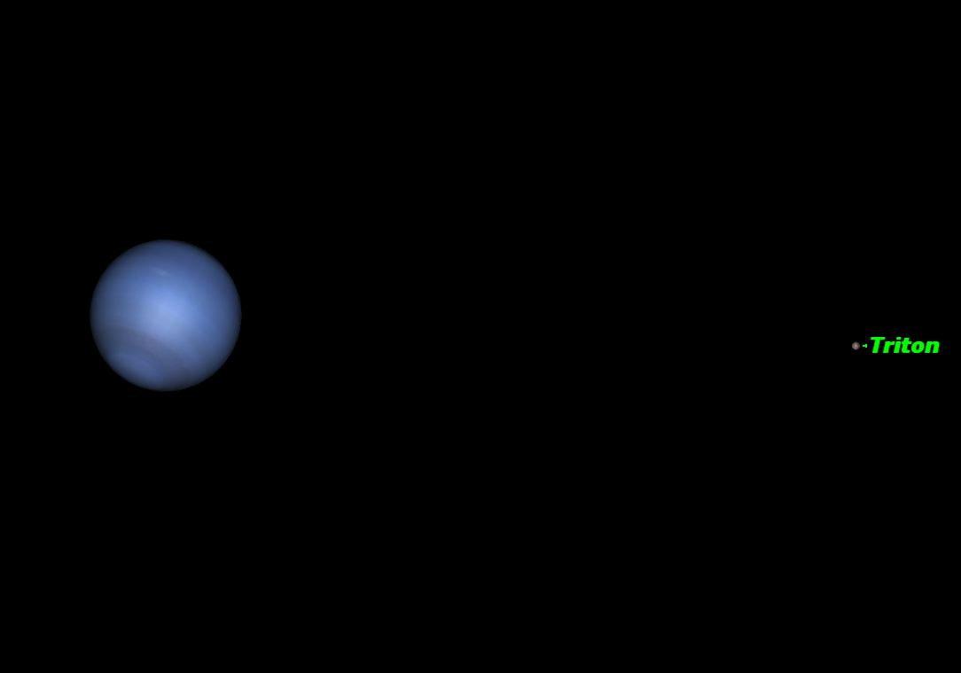 Neptune, September 2013