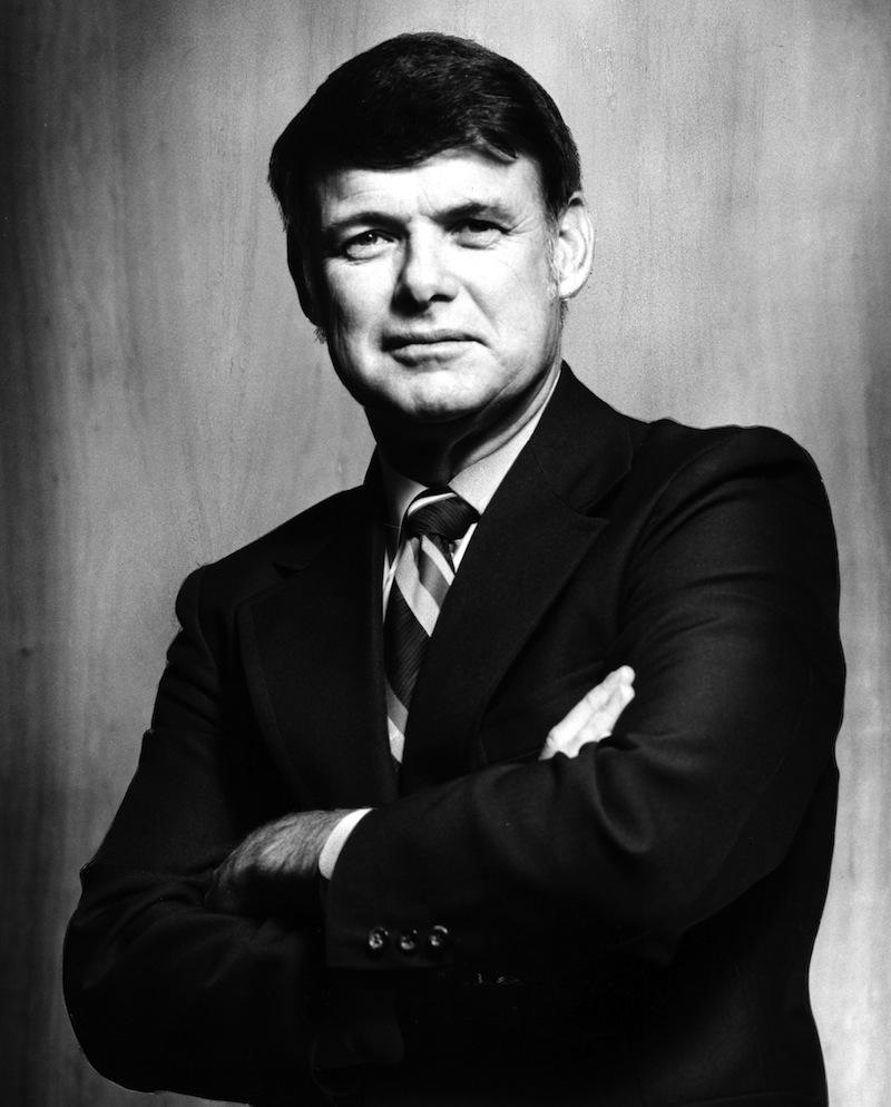 Former JPL Director Bruce Murray Dies at 81