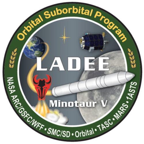 LADEE Mission Graphic