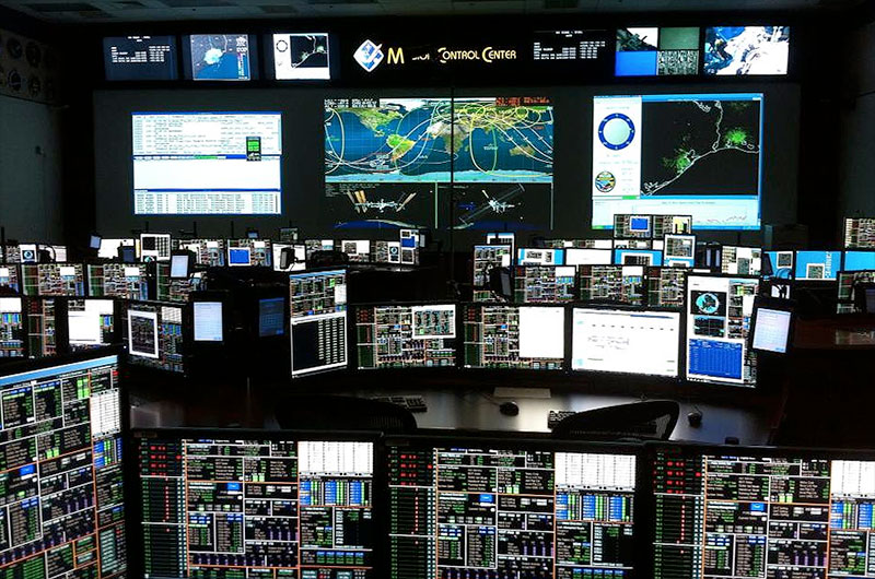 NASA Redesigns Mission Control for Future Spaceflights