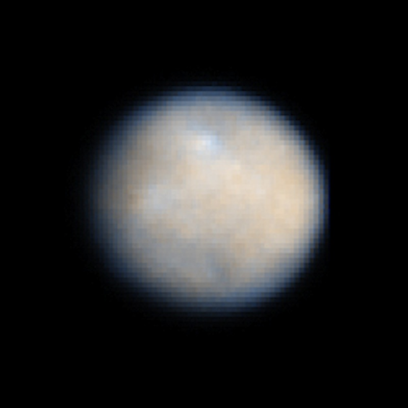 Photos: Dwarf Planet Ceres, the Solar System's Largest ...