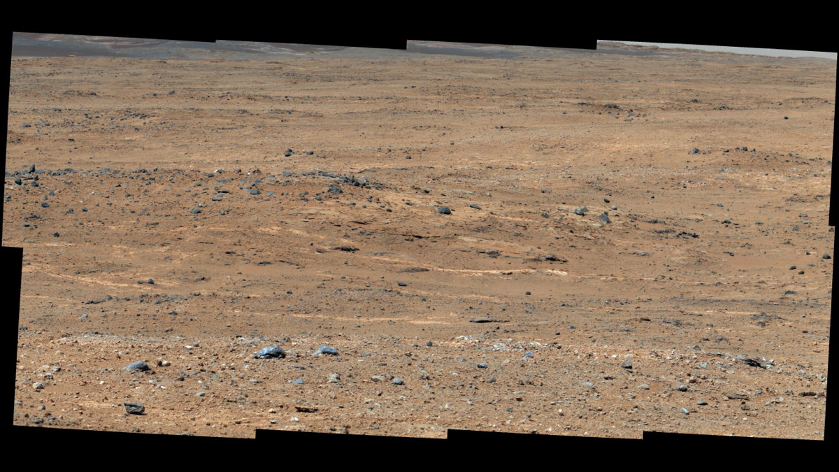 Curiosity Rover Takes Longest Drive on Mars Yet