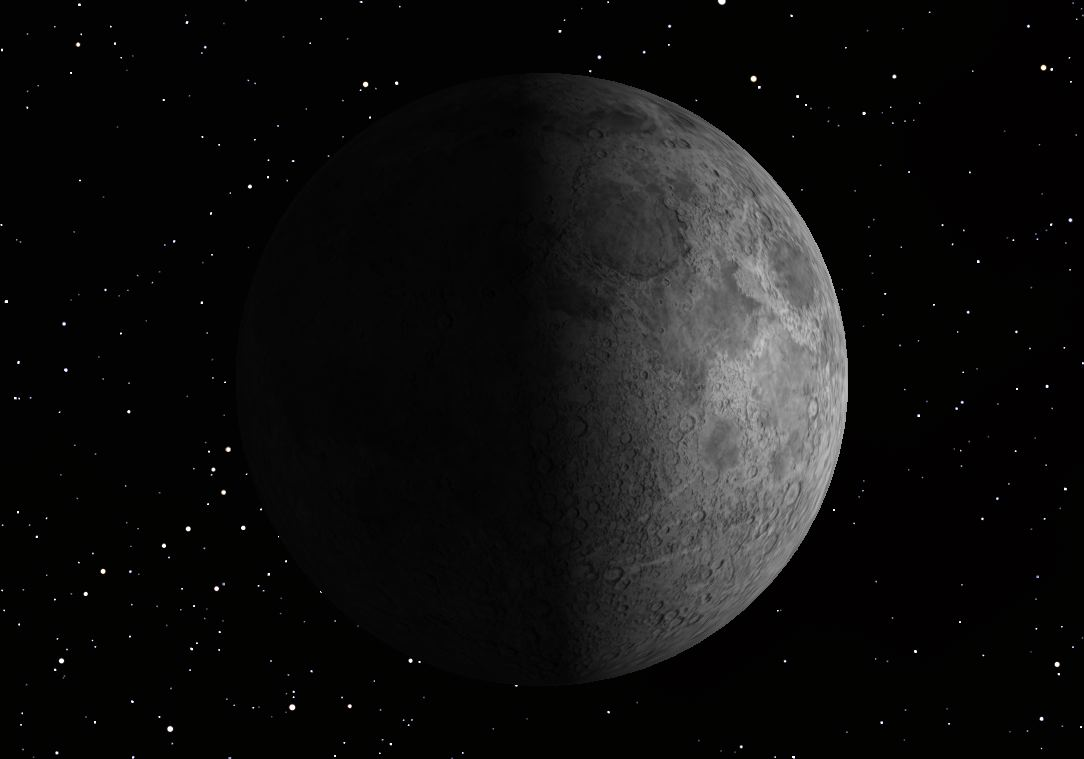Best Time to See the Moon This Month Is Now