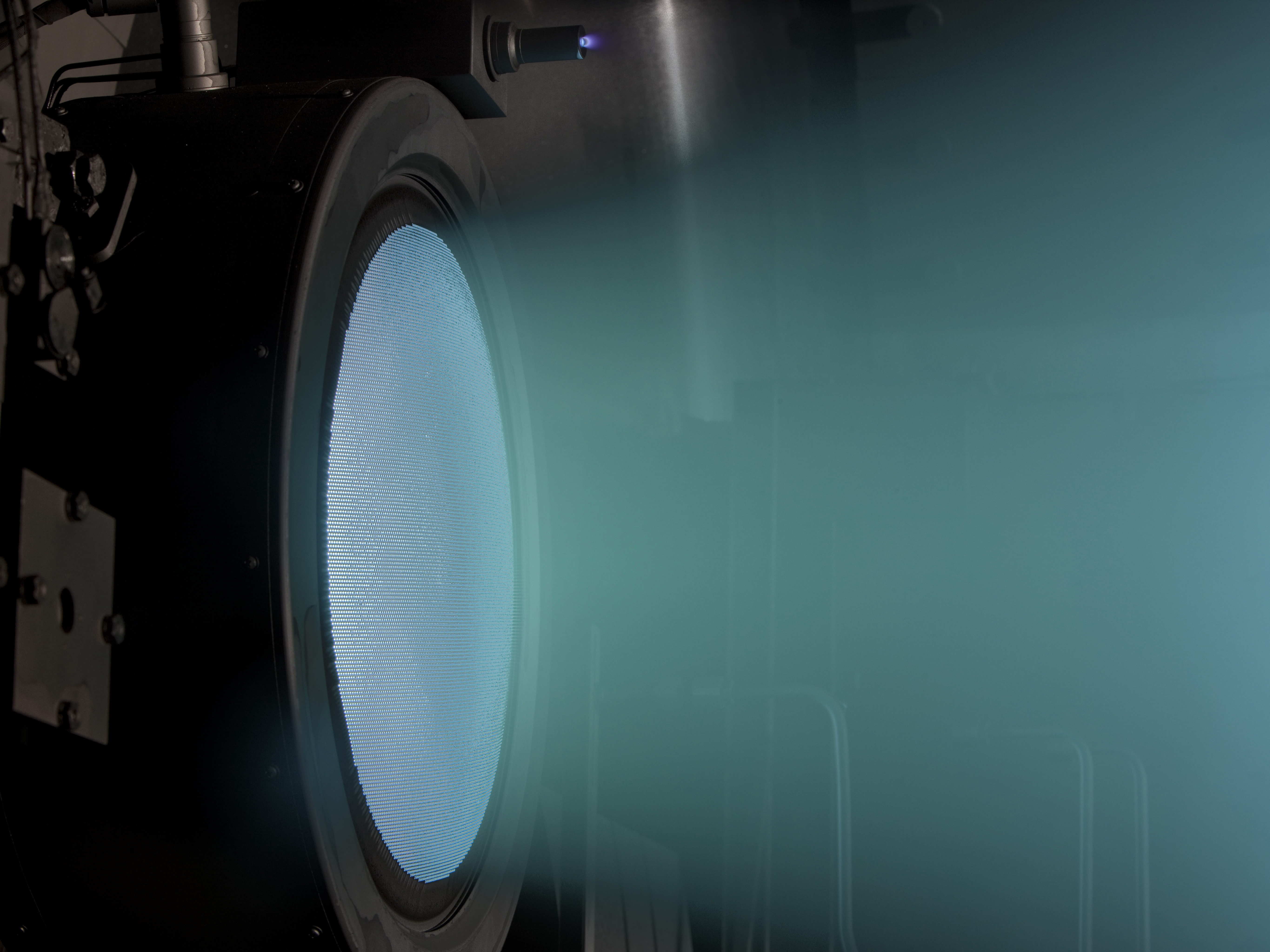 Curiosity's 'Wow Moment', Ion Thruster Sets World Record & More