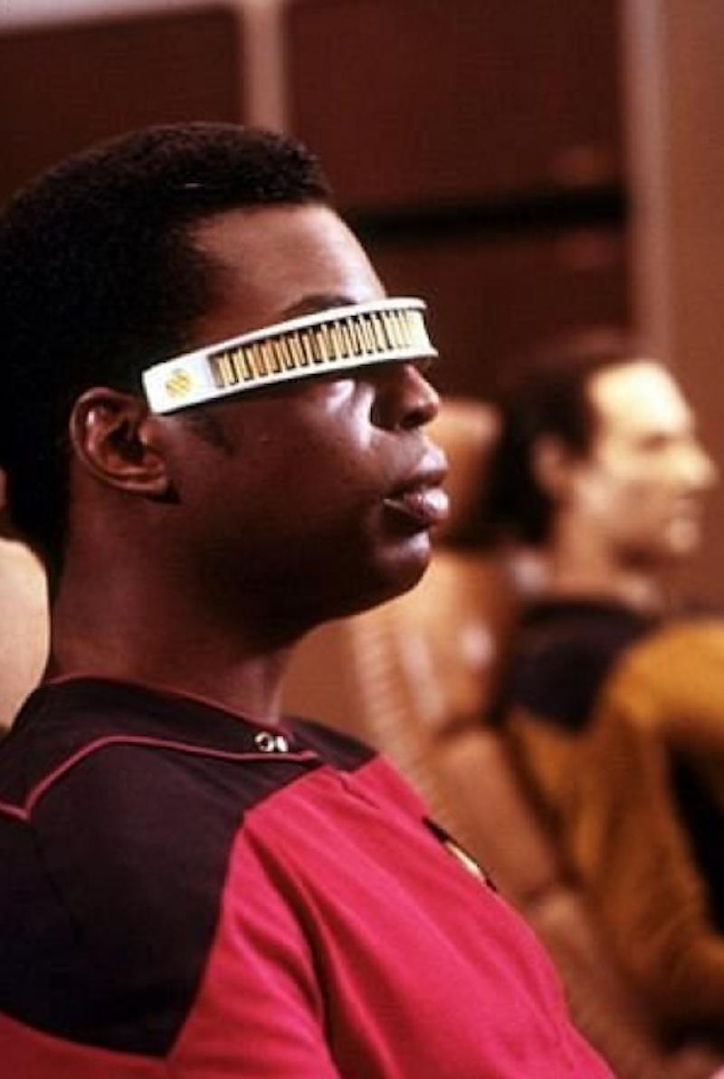 Levar Burton, 'Star Trek: TNG' Star, Beams Up $2 Million for 'Reading Rainbow'