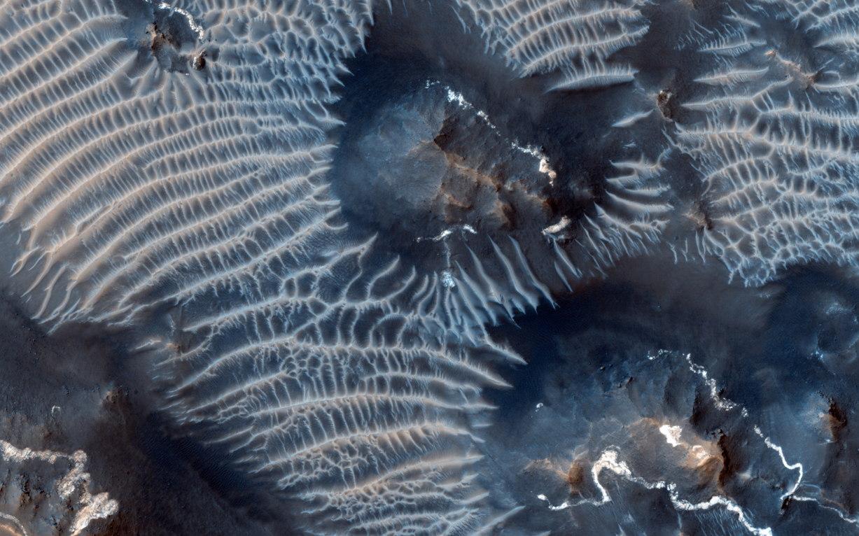Mars TARs