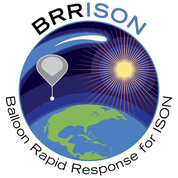 BRRISON Mission Logo