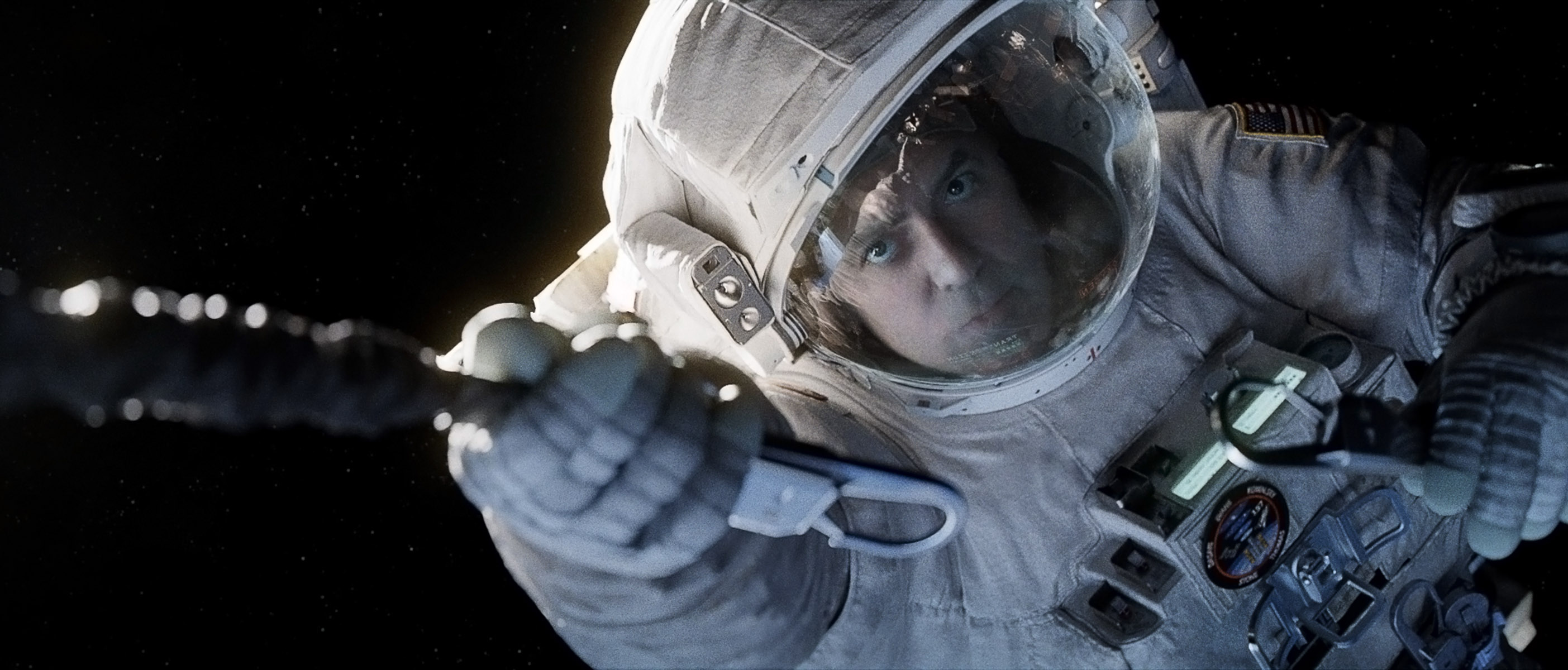 Astrophysicist Questions Science of New Movie 'Gravity' via Twitter