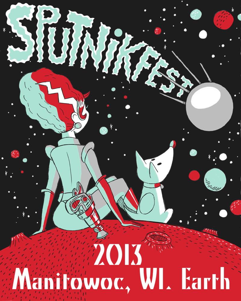 'Sputnikfest': How Wisconsin Celebrates Historic Fall of Soviet Satellite