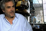 """""""Gravity"""" director Alfonso Cuarón discusses why he made his thrilling new space film and the driving tech behind it."""