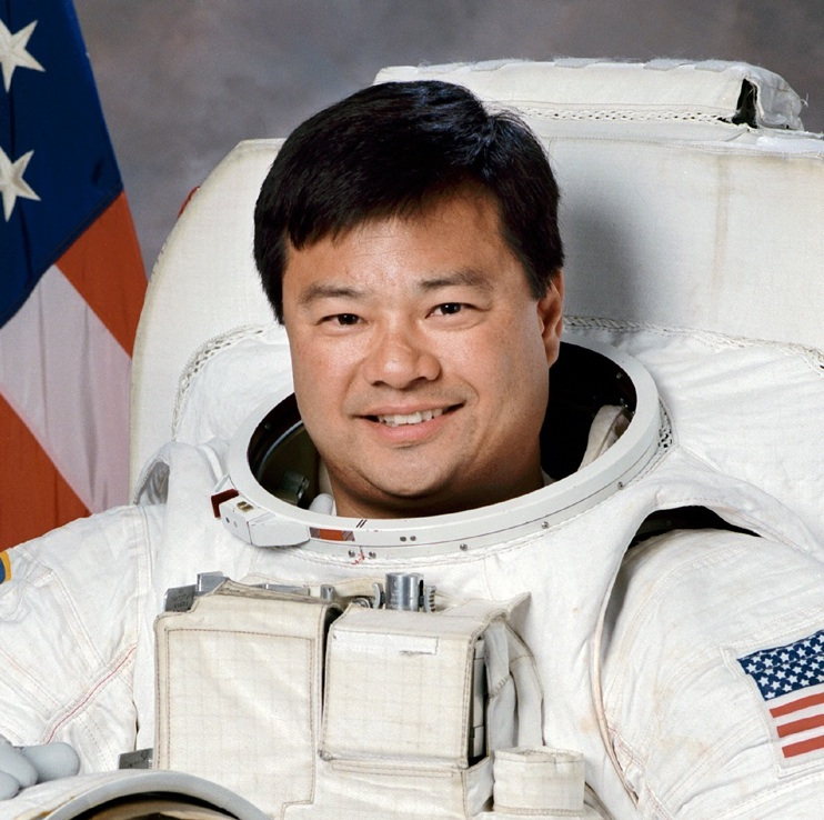 leroy chiao astronaut - photo #5