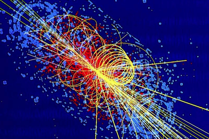 Higgs Boson Physicists Snag Nobel Prize